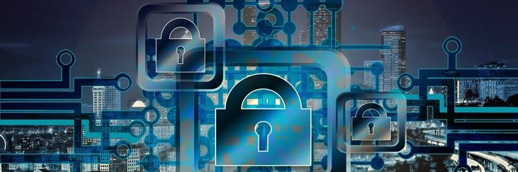 Immagine Cyber Security