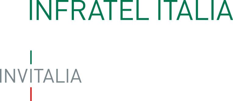 Logo Infratel Italia