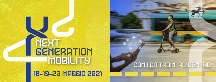 Immagine Next Generation Mobility